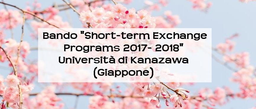 Short-term Exchange Programs
